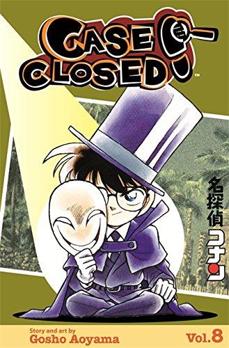 9780575078345: Case Closed, Vol. 10