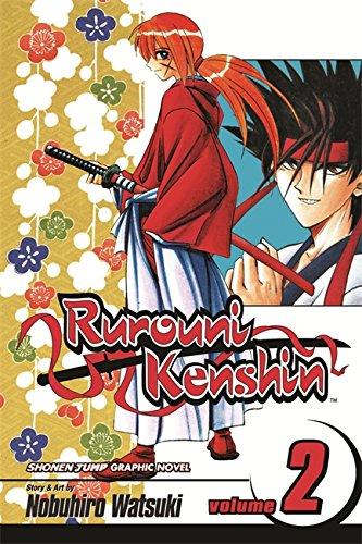 9780575078437: Rurouni Kenshin Volume 2