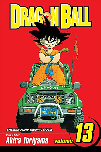 9780575078567: Dragon Ball Volume 13