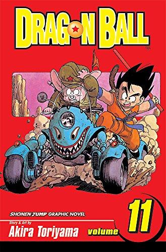 9780575078574: Dragon Ball Volume 11