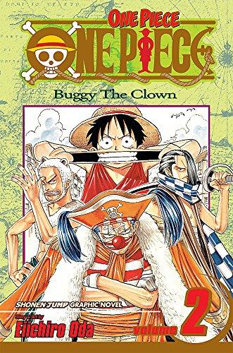 9780575078697: One Piece Volume 2