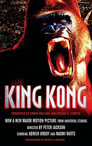 9780575078765: King Kong