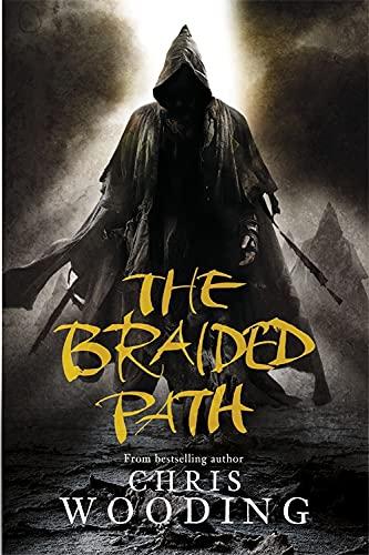 9780575078819: The Braided Path