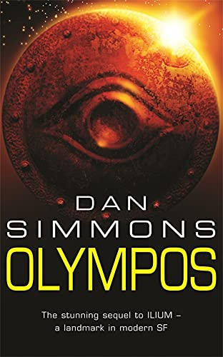 9780575078826: Olympos