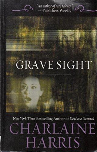 9780575078840: Grave Sight (Harper Connelly, #1)