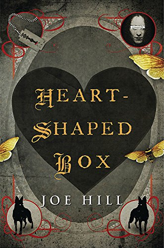 9780575079120: Heart-Shaped Box (GOLLANCZ S.F.)