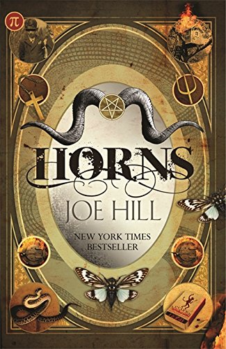 9780575079168: Horns