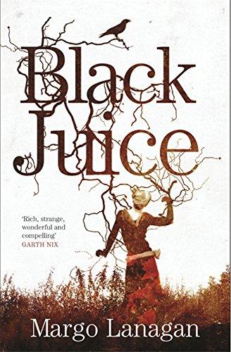 9780575079243: Black Juice (GOLLANCZ S.F.)
