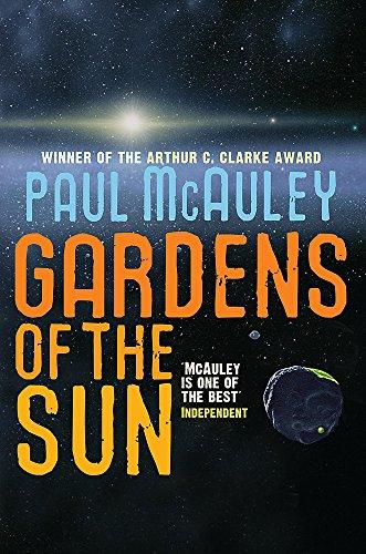 9780575079366: Gardens of the Sun (Gollancz)