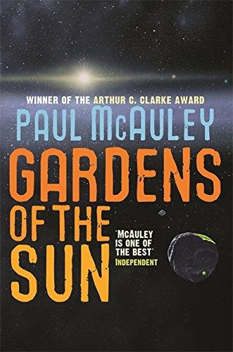 9780575079373: Gardens of the Sun (Gollancz)