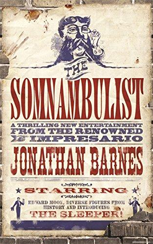 9780575079427: The Somnambulist (GollanczF.)