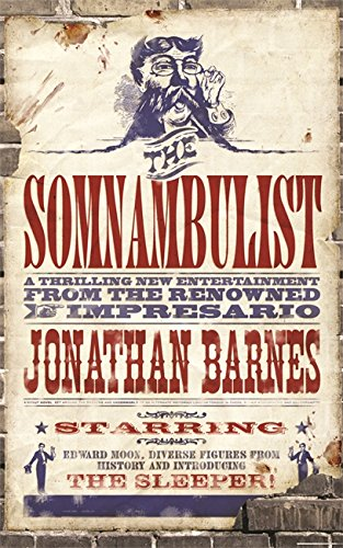 9780575079427: The Somnambulist (GollanczF.)