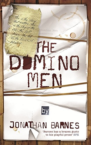 9780575079434: The Domino Men (GollanczF.)