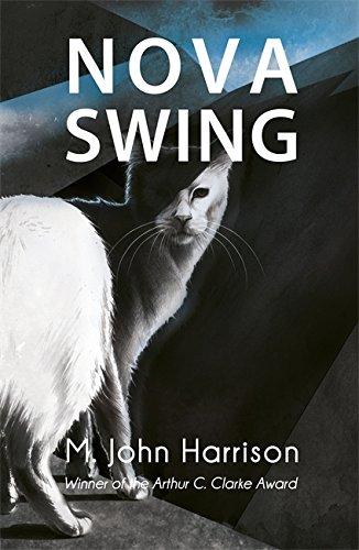 9780575079694: Nova Swing