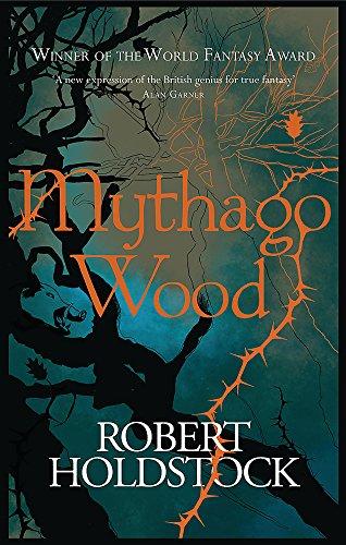 9780575079700: Mythago Wood (Gollancz S.F.)