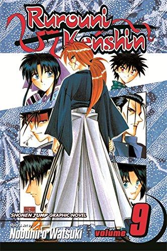 9780575079991: Rurouni Kenshin Volume 9: v. 9 (Manga)