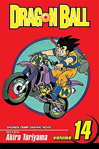 9780575080065: Dragon Ball Volume 14: v. 14 (Manga)