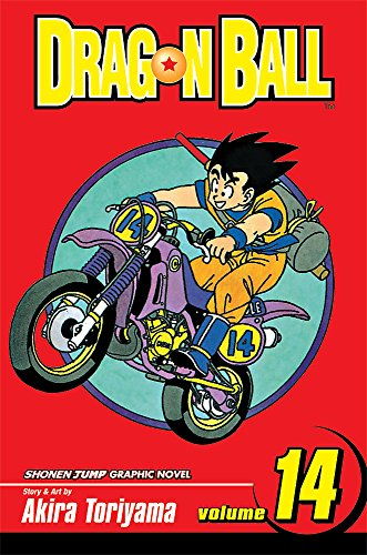 9780575080065: Dragon Ball Volume 14