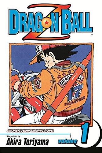 9780575080096: Dragon Ball Z Volume 1: v. 1 (MANGA)