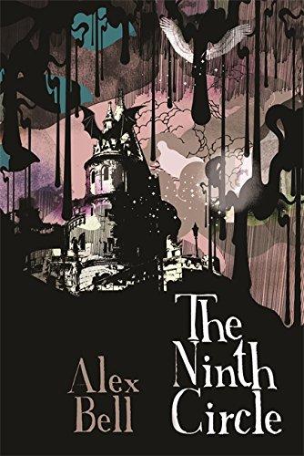 The Ninth Circle: Alex Bell