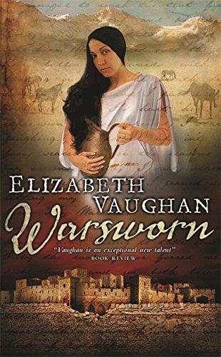 Warsworn (EXPORT) (Gollancz S.F. S.) (9780575080409) by Elizabeth Vaughan