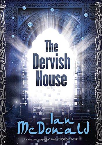 9780575080539: The Dervish House