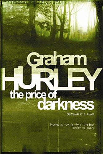 9780575080553: The Price of Darkness (DI Joe Faraday)