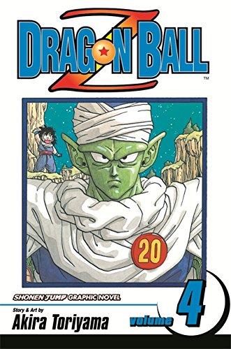 9780575080614: Dragon Ball Z Volume 4: v. 4 (Manga)
