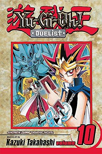 9780575080669: Yu-Gi-Oh! Duelist Volume 10: v. 10 (Manga)