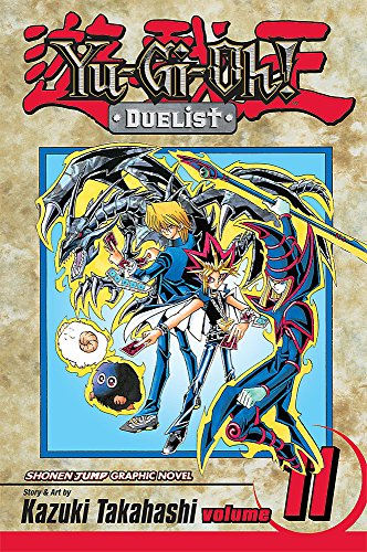 9780575080676: Yu-Gi-Oh! Duelist, Vol. 11