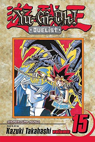 9780575080713: Yu-Gi-Oh! Duelist, Vol. 15