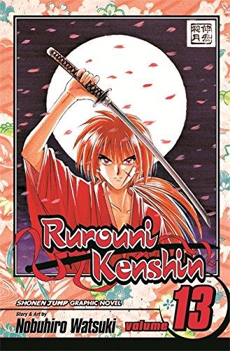 9780575080744: Rurouni Kenshin Volume 13: v. 13 (Manga)