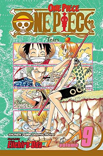 9780575080973: One PIece Volume 9: v. 9 (Manga)