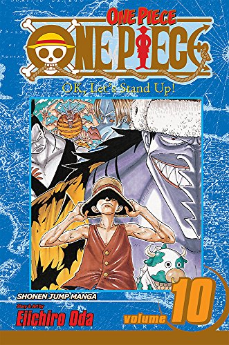 9780575080980: One Piece Volume 10: v. 10 (MANGA)