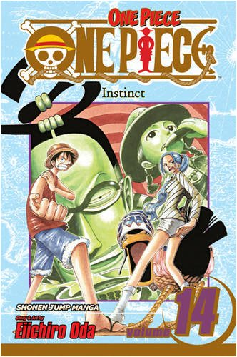 9780575081024: One Piece Volume 14: v. 14 (Manga)