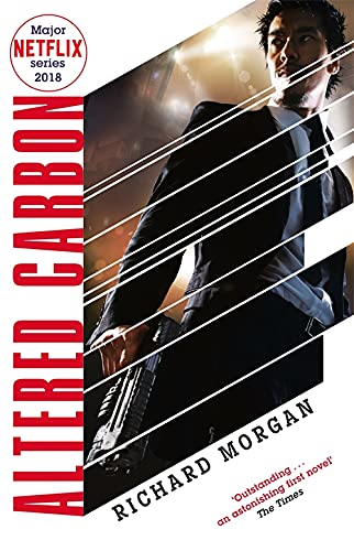 9780575081246: Altered Carbon
