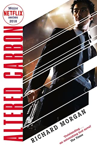 9780575081246: Altered Carbon (Gollancz S.F.)