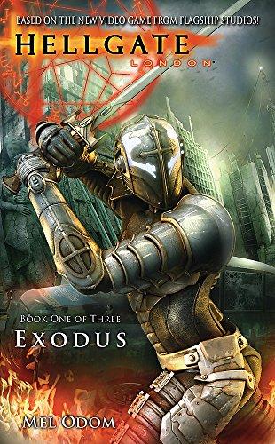 9780575081284: Exodus