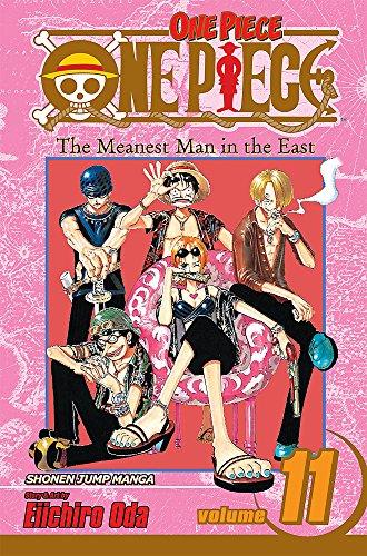 9780575081376: One Piece Volume 11