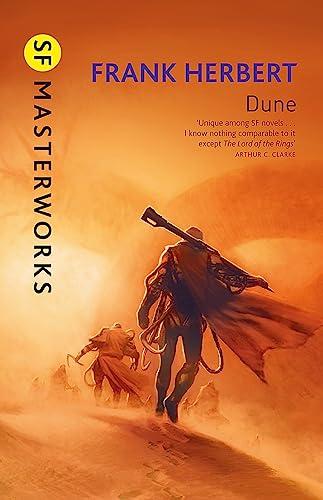 9780575081505: Dune (S.F. Masterworks)