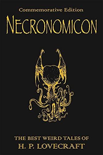 Necronomicon: H. P. Lovecraft