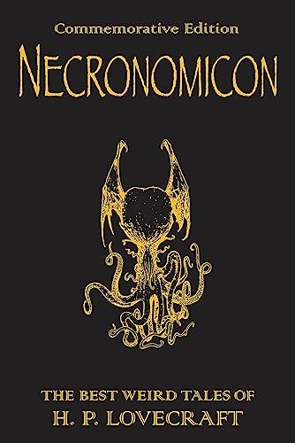 9780575081567: Necronomicon: The Best Weird Tales of H. P. Lovecraft