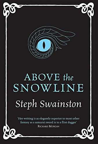 Above the Snowline: Swainston, Steph