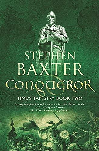 9780575081659: Conqueror (GollanczF.)