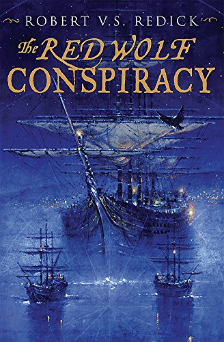 9780575081765: The Red Wolf Conspiracy: The Chathrand Voyage
