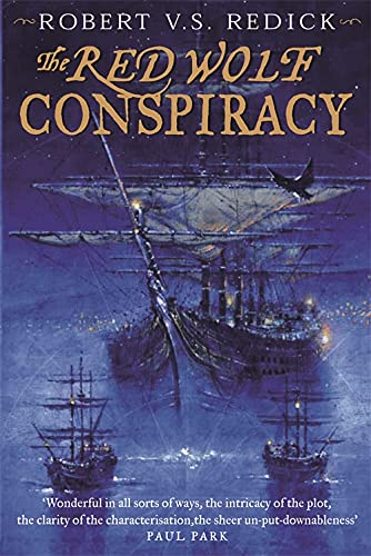 9780575081789: The Red Wolf Conspiracy: vol. 1: The Chathrand Voyage