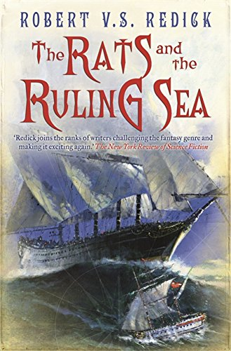 9780575081802: The Rats and the Ruling Sea