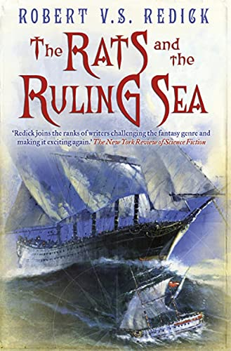 9780575081819: The Rats and the Ruling Sea
