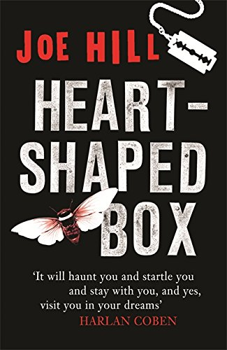 9780575081864: Heart-Shaped Box