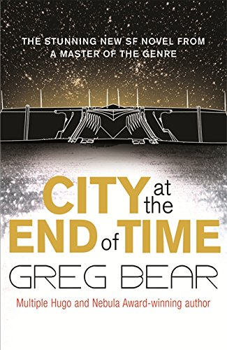 9780575081901: City at the End of Time